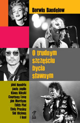 """Polish version of """"Celebrities – On The Mixed Blessings of Fame"""""""