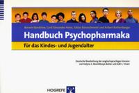 Handbuch Psychopharmaka </br>für das Kindes- und Jugendalter
