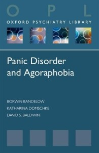 Bandelow et al. Panic Disorder and Agoraphobia Oxford