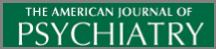 Logo American Journal of Psychiatry