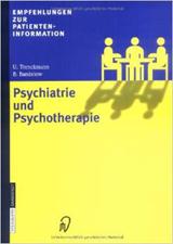Empfehlungen zur Patienteninformation </br>Psychiatrie und Psychotherapie