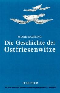 Wiard Raveling Ostrfriesenwitze