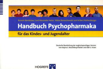 Bandelow-Handbuch-Psychopharmaka-Kindes und Jugendalter