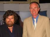 Reinhold Messner - Borwin Bandelow