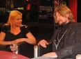 Annett Louisan und Rea Garvey